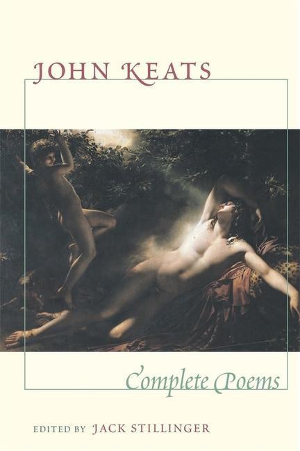 Complete Poems als Buch (kartoniert)