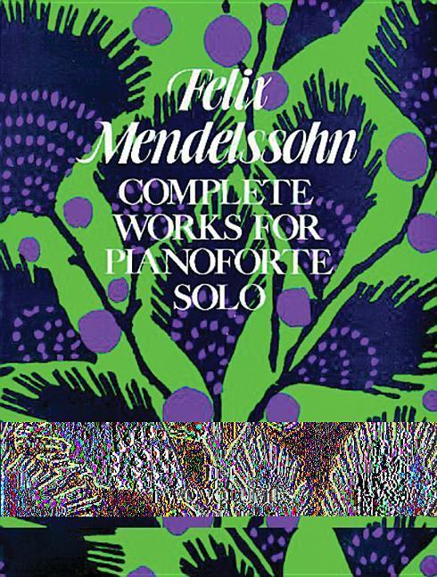 Complete Works for Pianoforte Solo, Vol. II als Taschenbuch