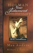 Holman New Testament Commentary - 1 & 2 Corinthians, Volume 7