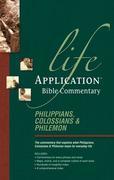 Philippians, Colossians, & Philemon