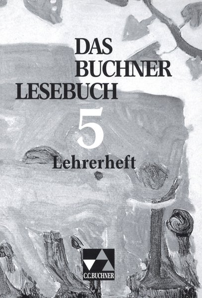 5. Jahrgangsstufe, Lehrerheft als Buch (kartoniert)