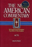 Acts, Volume 26: An Exegetical and Theological Exposition of Holy Scripture