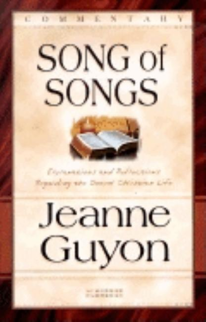 The Song of Songs: Commentary als Taschenbuch