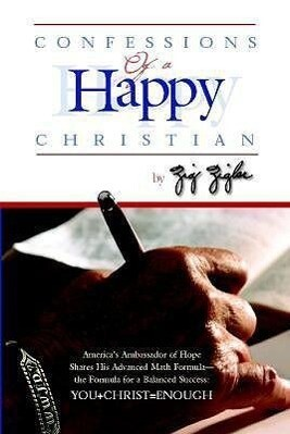 Confessions of a Happy Christian als Taschenbuch