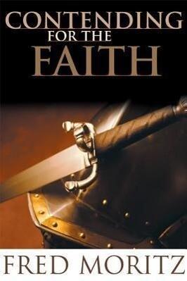 Contending for the Faith als Taschenbuch