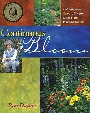 Continuous Bloom als Buch (gebunden)