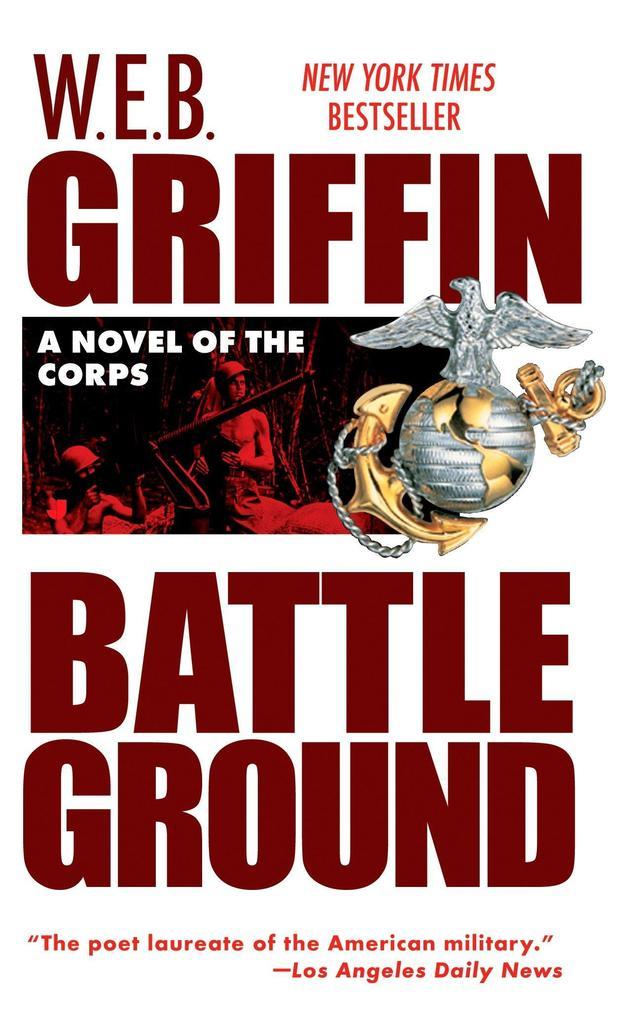 Battleground als Taschenbuch
