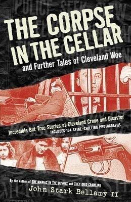 Corpse in the Cellar als Taschenbuch