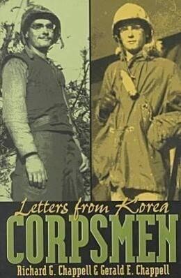 Corpsmen: Letters from Korea als Taschenbuch