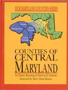 Counties of Central Maryland