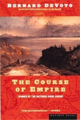 The Course of Empire als Taschenbuch