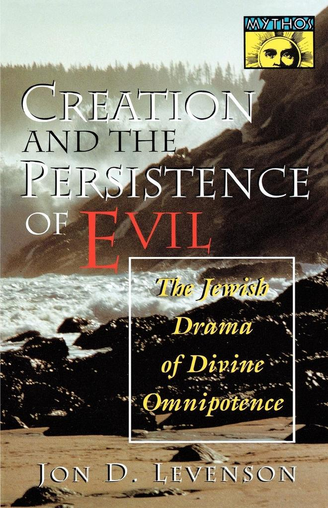 Creation and the Persistence of Evil als Taschenbuch