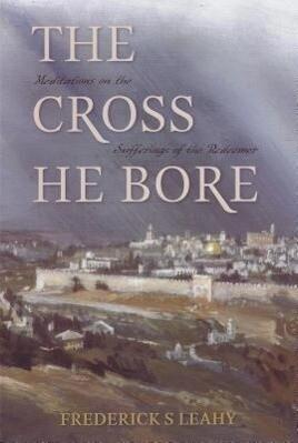 Cross He Bore als Taschenbuch
