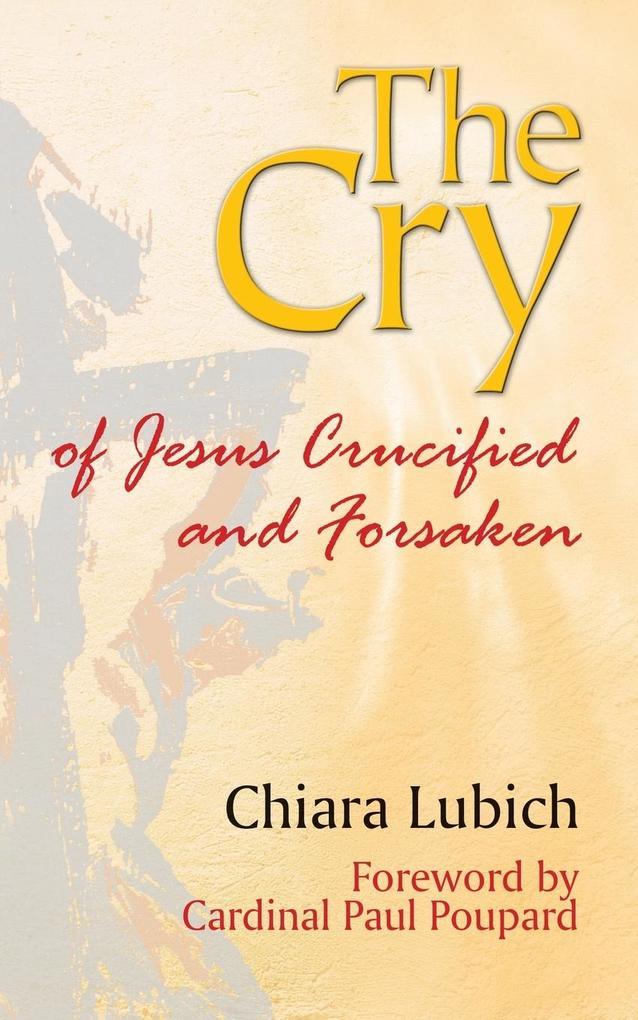 The Cry als Buch (kartoniert)