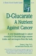 D-Glucarate 1e PB