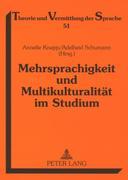 Mehrsprachigkeit und Multikulturalität im Studium