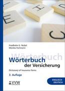 Wörterbuch der Versicherung - Dictionary of Insurance Terms