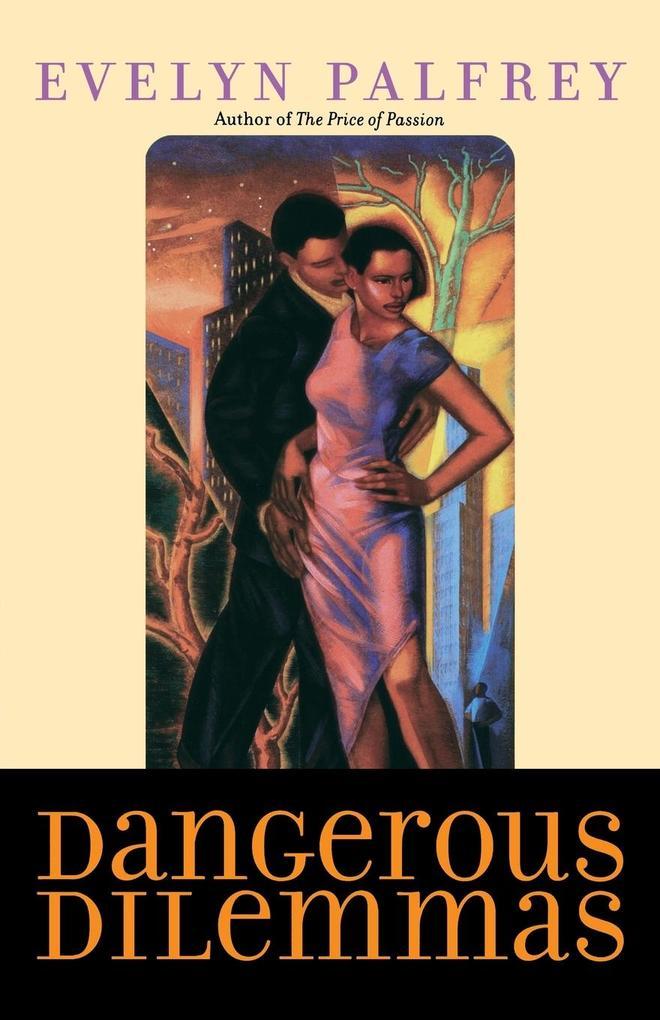 Dangerous Dilemmas als Buch (kartoniert)