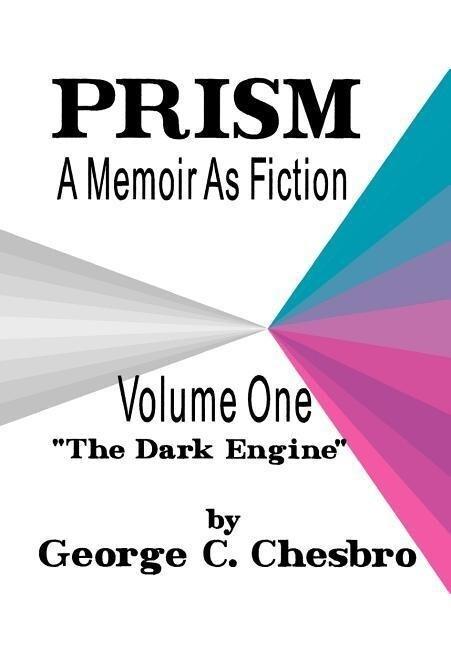 Prism: A Memoir as Fiction als Buch (gebunden)