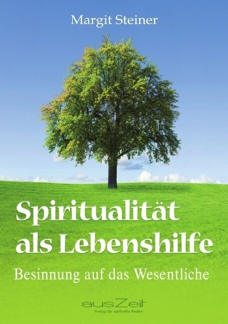 Spiritualität als Lebenshilfe als Buch (kartoniert)