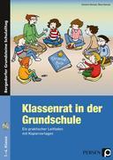 Klassenrat in der Grundschule