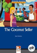 The Coconut Seller, mit 1 Audio-CD. Level 5 (B1)
