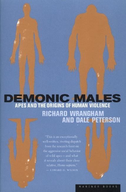Demonic Males als Taschenbuch