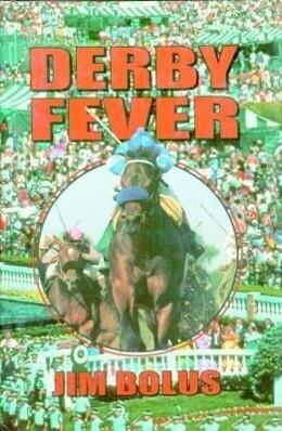 Derby Fever als Buch (gebunden)