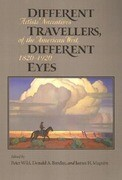 Different Travelers, Different Eyes: Artists' Narratives of the American West: 1820-1920