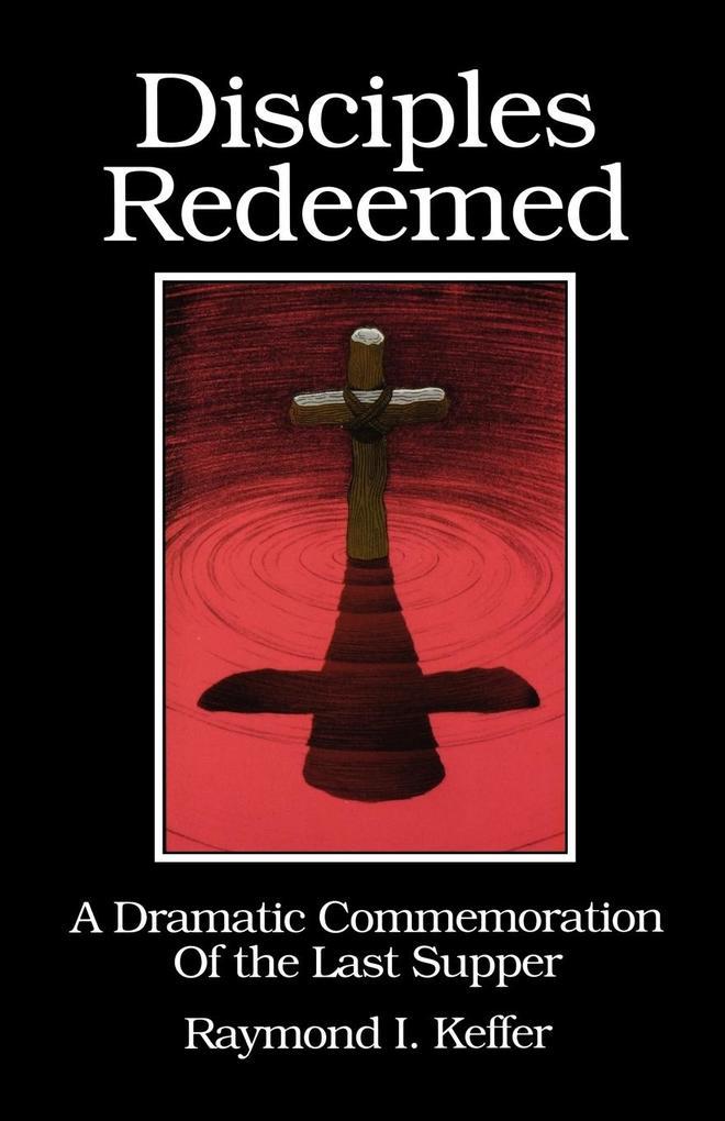 Disciples Redeemed als Buch (kartoniert)