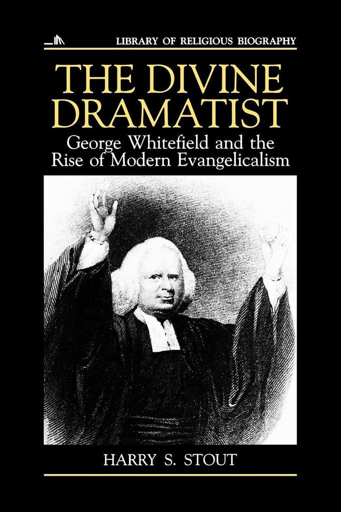 The Divine Dramatist als Taschenbuch