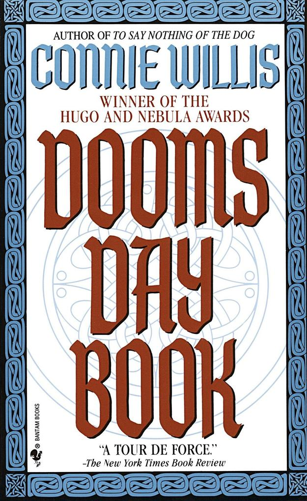 Doomsday Book als Taschenbuch
