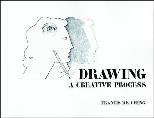 Drawing als Buch (kartoniert)
