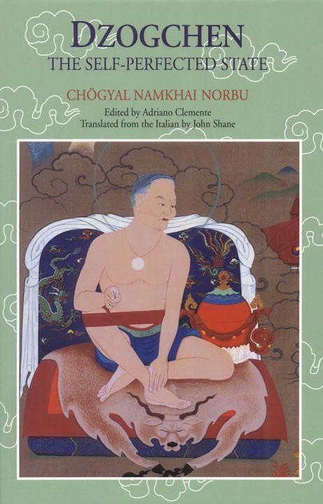 Dzogchen als Taschenbuch