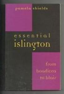 Essential Islington als Buch (kartoniert)