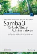 Samba 3 für Unix/Linux-Administratoren