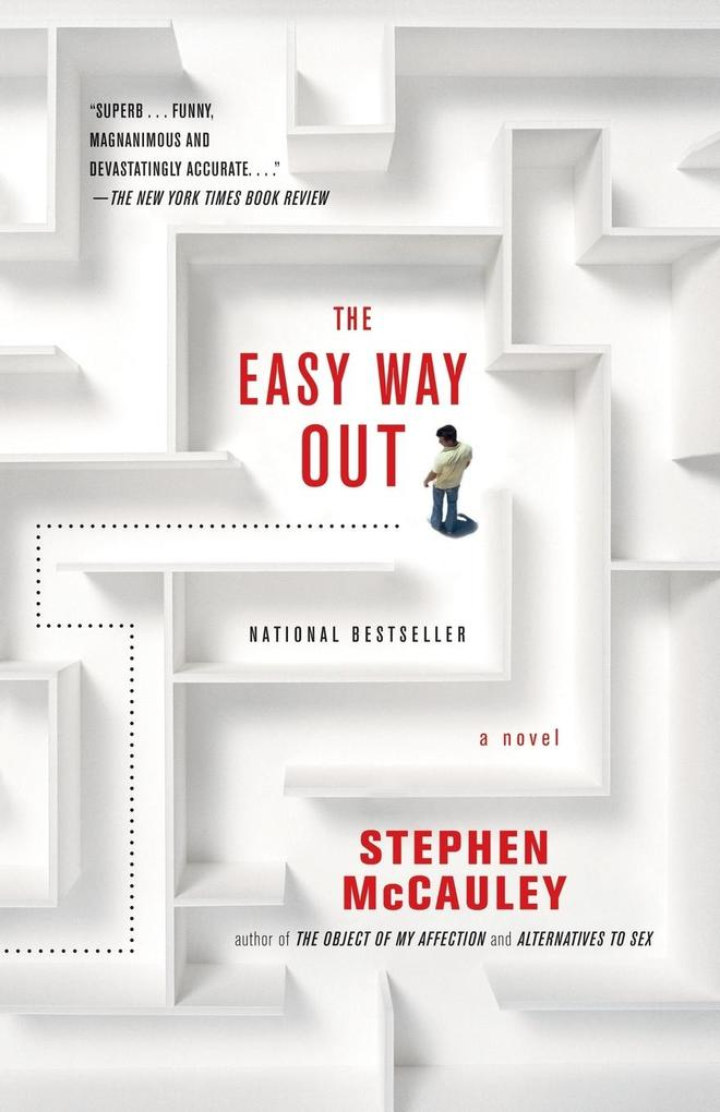 Easy Way Out als Buch (kartoniert)