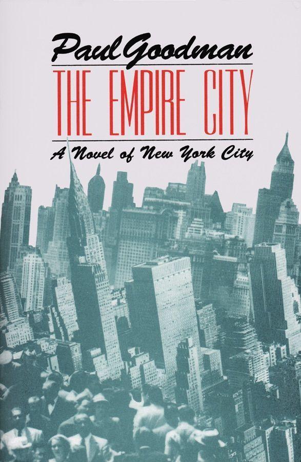 The Empire City: A Novel of New York City als Buch (gebunden)