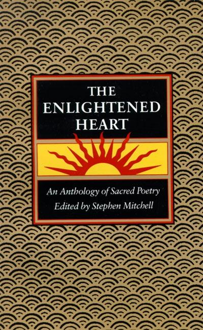 Enlightened Heart, T: An Anthology of Sacred Poetry als Taschenbuch
