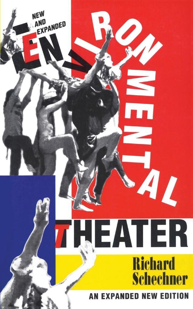 Environmental Theater als Taschenbuch