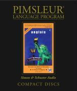 Pimsleur English for French Speakers Level 1 CD: Learn to Speak and Understand English for French with Pimsleur Language Programs als CD