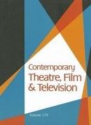 Contemporary Theatre, Film & Television