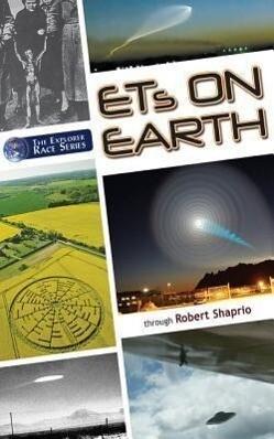 ETs on Earth, Volume 1 als Taschenbuch