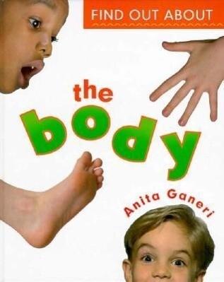 Find Out about the Body als Buch (gebunden)