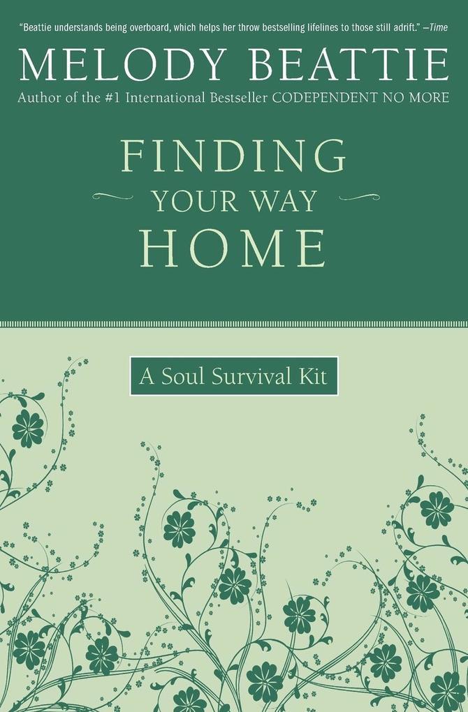 Finding Your Way Home als Buch (kartoniert)