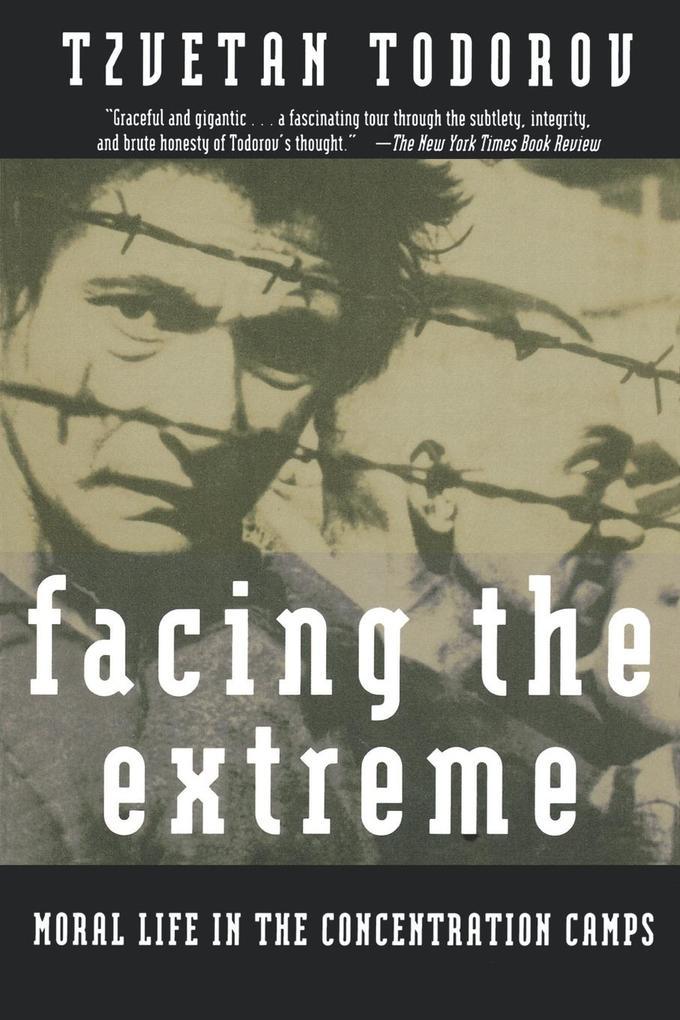 Facing the Extreme als Taschenbuch