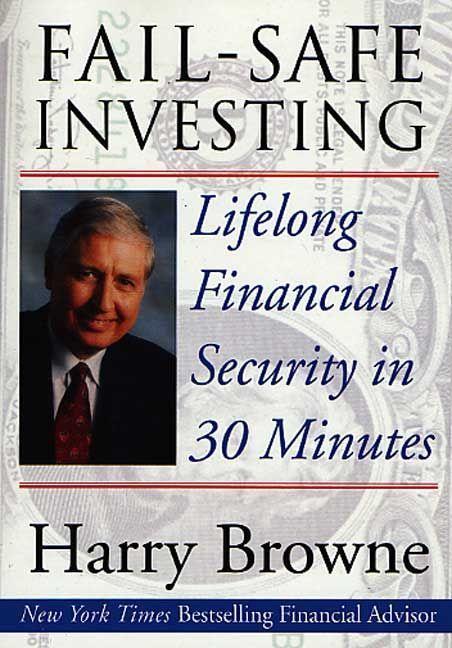 Fail-Safe Investing als Taschenbuch
