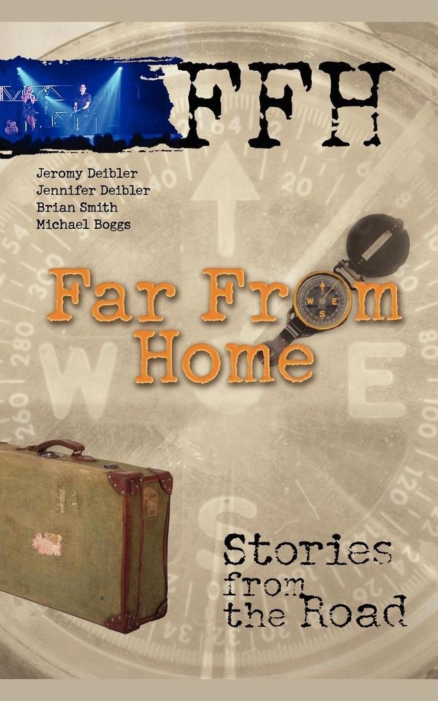 Far from Home als Buch (kartoniert)