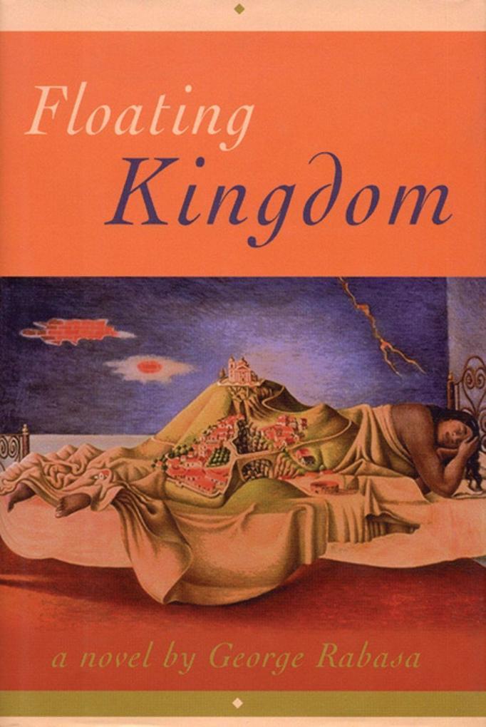 Floating Kingdom als Buch (gebunden)