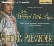My Wicked Little Lies